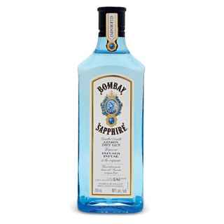Gin Bombay Saphire 750cc 40º alc.