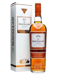 Whisky The Macallan Sienna 700cc