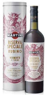 Martini Riserva Speciale Rubino 750cc