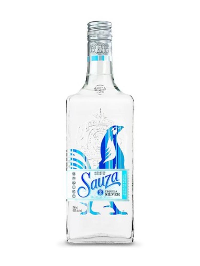Tequila Sauza Silver 750cc