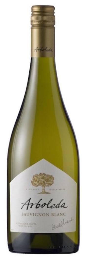 Vino Arboleda Sauvignon Blanc 750cc