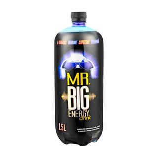 Bebida Energética Mr Big 1.5lt