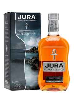 Whisky Jura Superstition 700cc