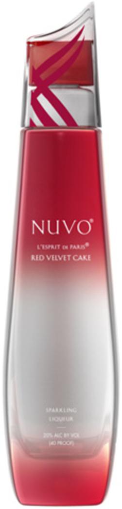 Nuvo Sparkling Liqueur Red Velvet Cake 15º 750cc