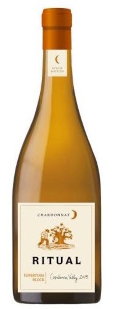 Vino Veramonte Chardonnay Ritual 750cc