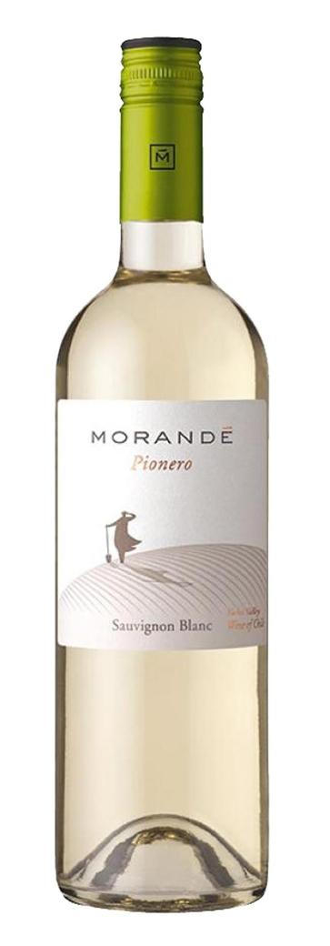Vino Morande Pionero Sauvignon Blanc 750cc