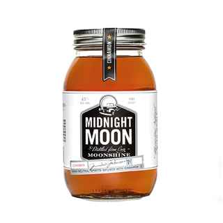Whiskey Midnight Moon Cinnamon 750cc 35º alc.