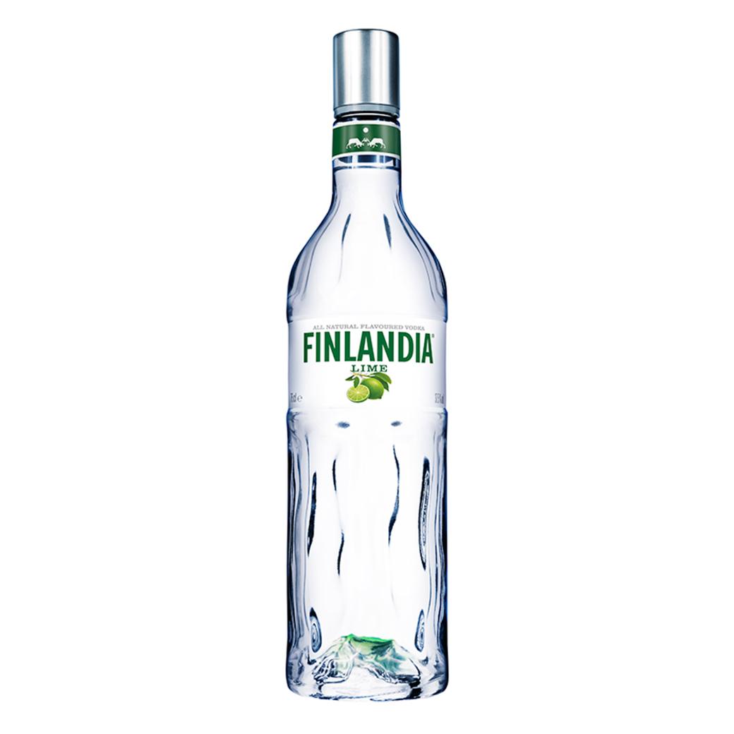 Vodka Finlandia Lima 750cc