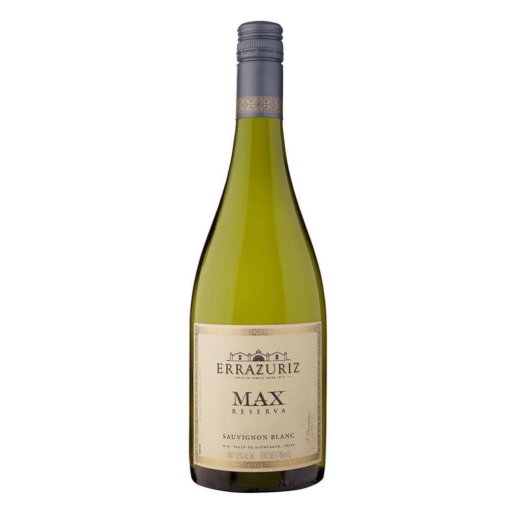Vino Errazuriz Max Reserva Sauvignon Blanc 750cc