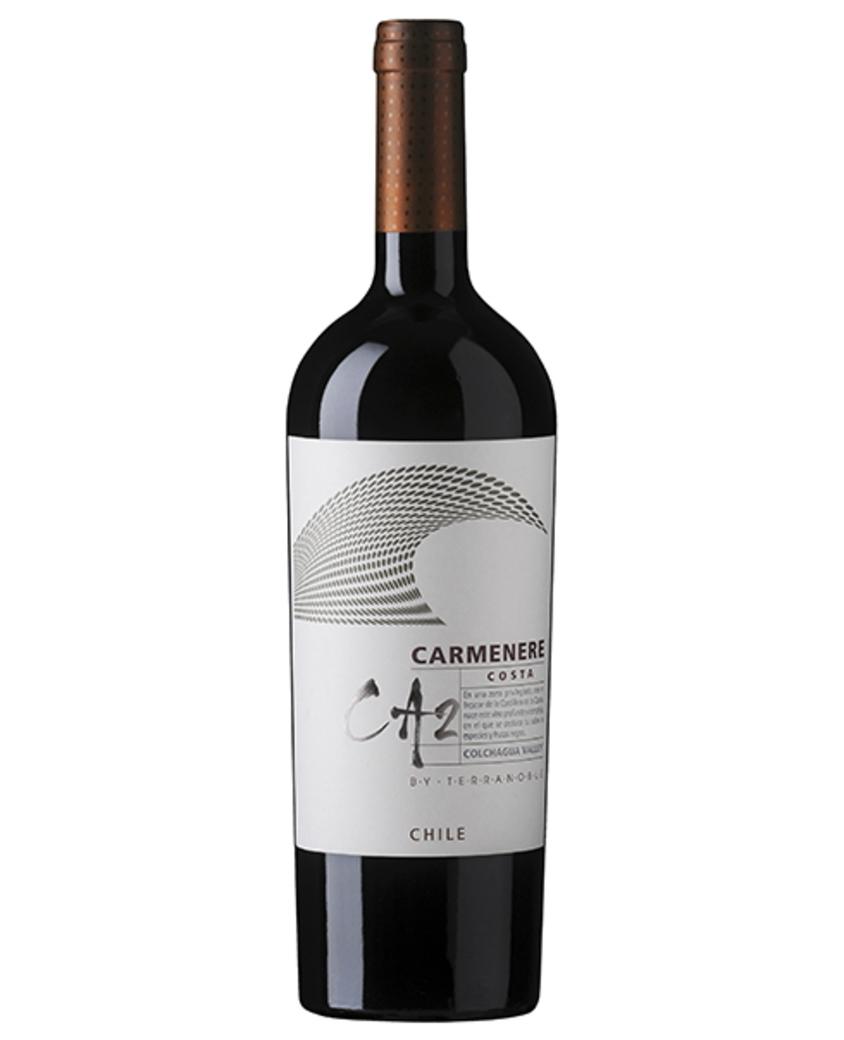 Vino TerraNoble CA2 Costa Carmenere 750cc