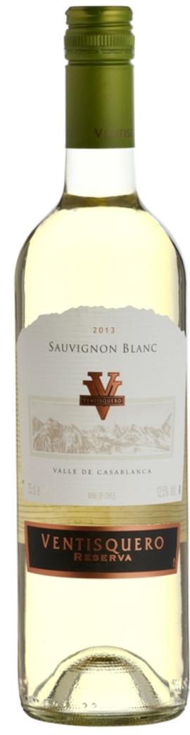 Vino Ventisquero Reserva Sauvignon Blanc 750cc