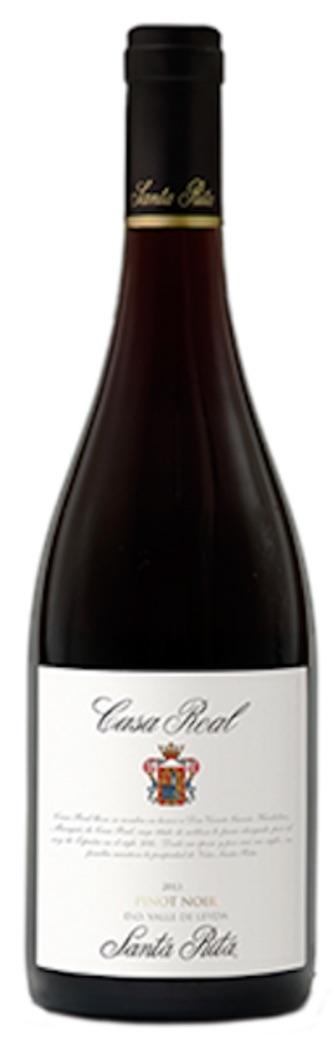 Vino Casa Real Pinot Noir 750cc
