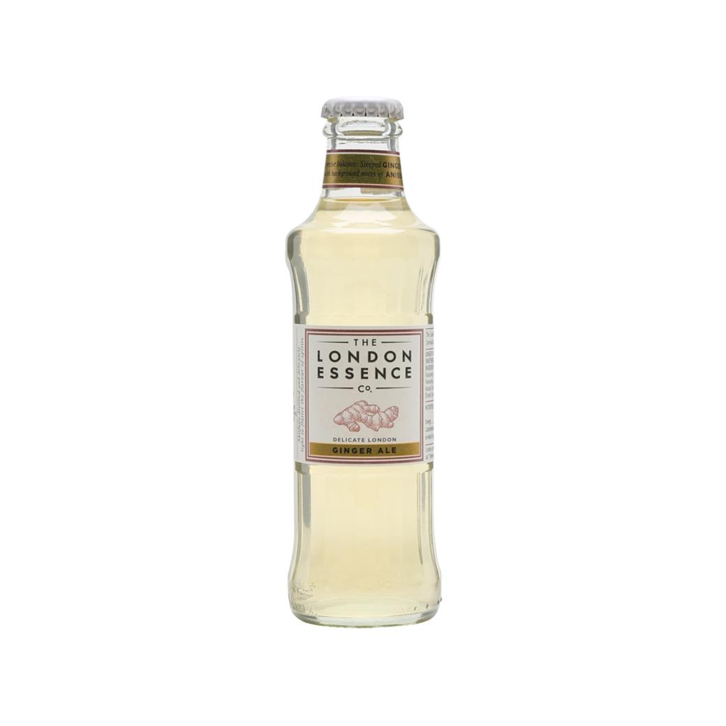 London Essence Ginger Ale 200ml