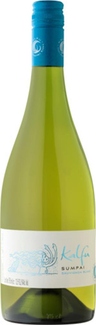 Vino Ventisquero Kalfu Sauvignon Blanc 750cc