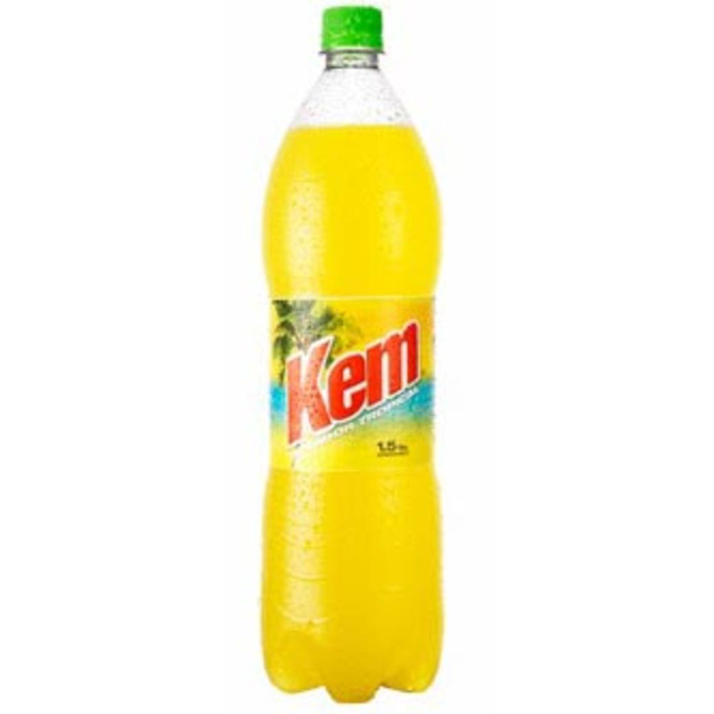 Bebida Kem Piña 1,5 Litros