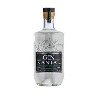 Gin Kantal 750cc 43º alc.