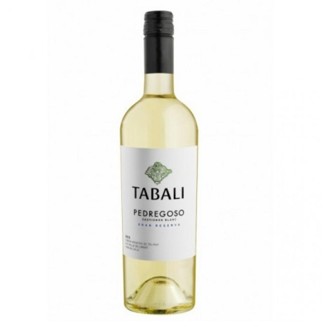 Vino Tabali Pedregoso Gran Reserva Sauvignon Blanc 750cc