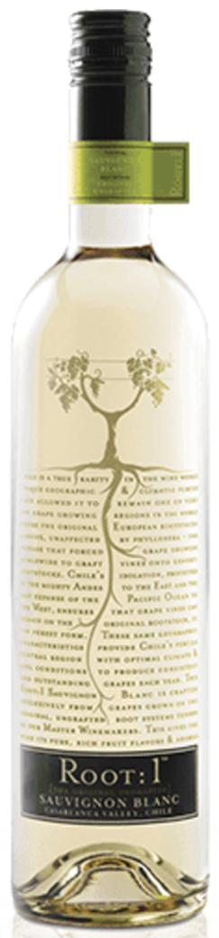 Vino Ventisquero ROOT: 1 Sauvignon Blanc 750cc