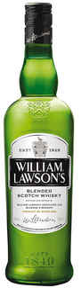 Whisky William Lawson 750cc