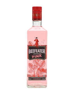 Gin Beefeater Pink 750cc