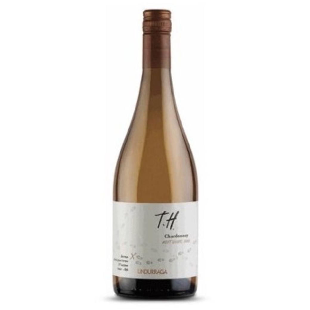 Vino Undurraga TH Limari Chardonnay 750cc