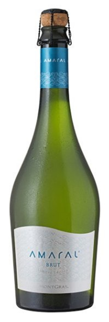 Espumante Amaral Limited Edition Brut 750cc