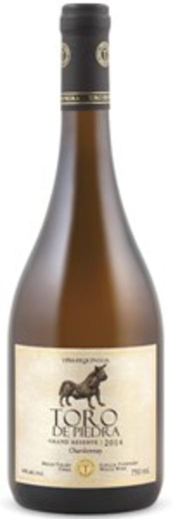 Vino Toro de Piedra Chardonnay 750cc