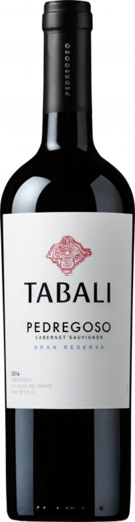 Vino Tabali Pedregoso Gran Reserva Cabernet Sauvignon 750cc