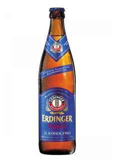 Cerveza Erdinger Sin Alcohol Botella 500cc