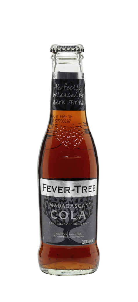 Fever Tree Madagascan Cola 200cc
