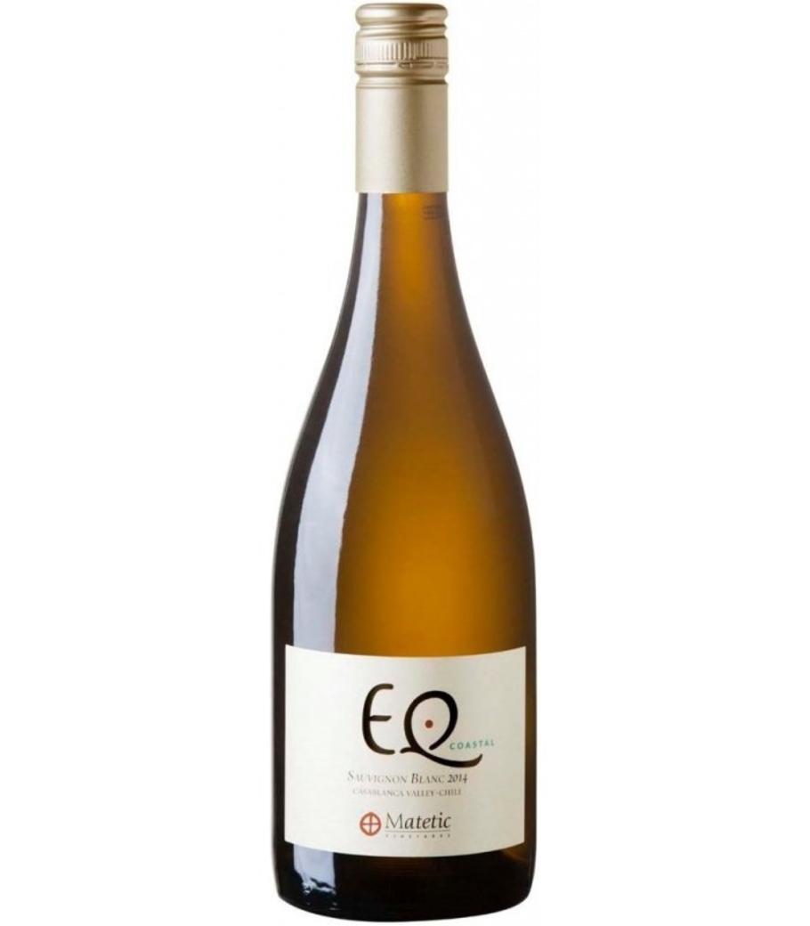 Vino Matetic Equilibrio Coastal Sauvignon Blanc 750cc
