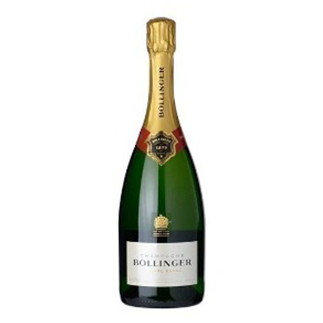 Champagne Bollinger Special Cuvee Brut 750cc