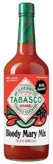 Tabasco Bloody Mary 906cc