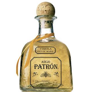 Tequila Patron Añejo 750cc