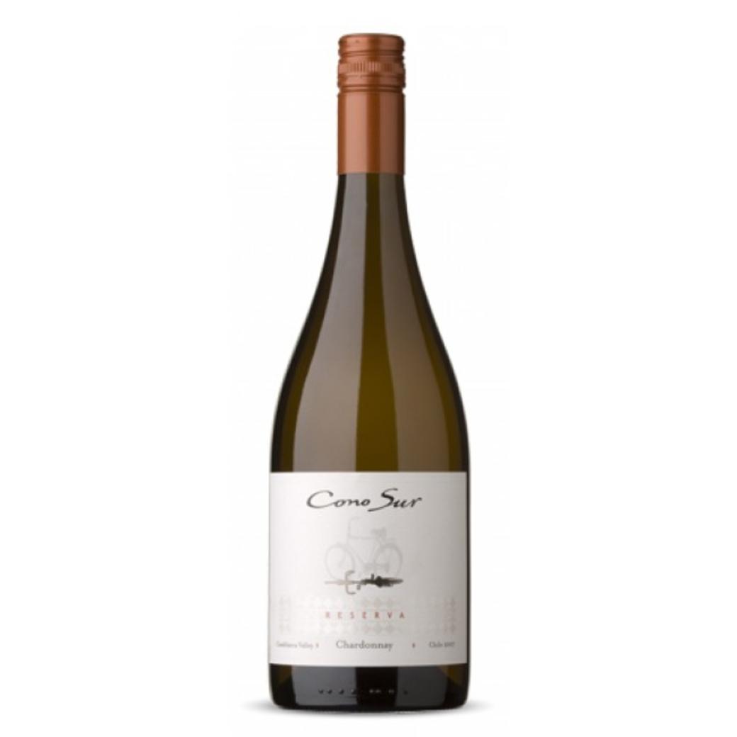 Vino Cono Sur Reserva Chardonnay 750cc