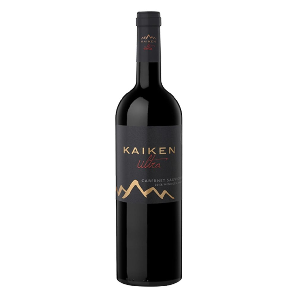 Vino Kaiken Ultra Cabernet Sauvignon 750cc