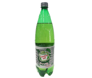 Canada Dry Ginger Ale Light 1.5 Lts