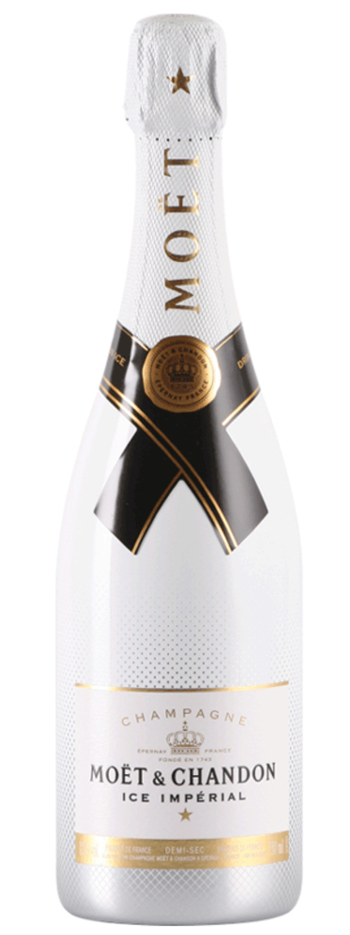 Champagne Moet & Chandon Ice Imperial 750cc