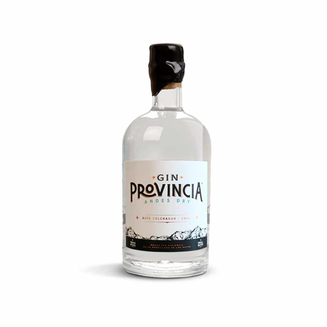 Gin Provincia - Andes Dry 700cc