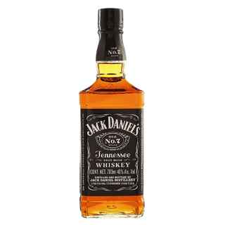 Whiskey Jack Daniels Old N7 700cc