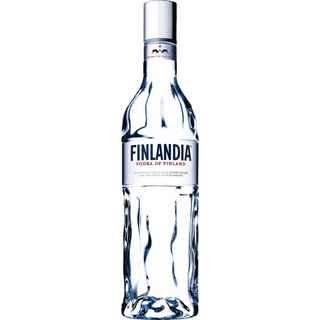 Vodka Finlandia 750cc