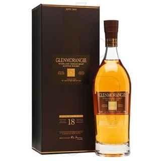 Whisky Glenmorangie 18 años 750cc 43º alc.