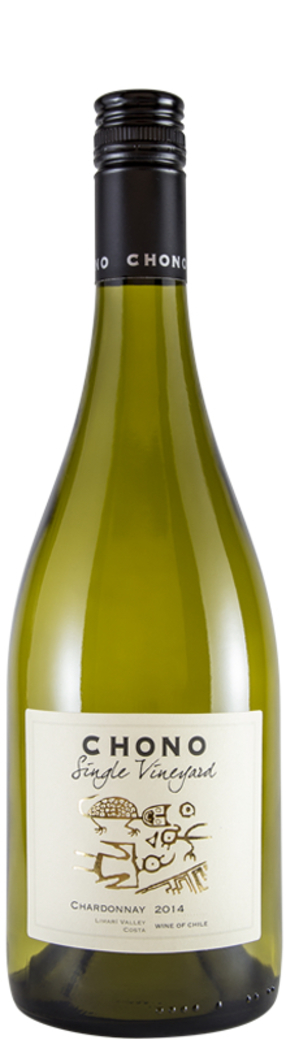 Vino Chono Single Vineyard Chardonnay 750cc