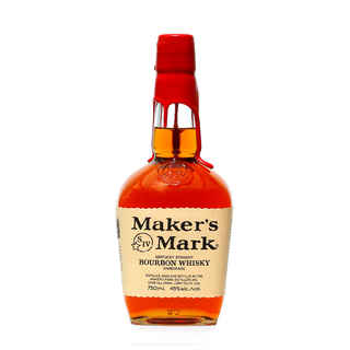 Bourbon Whisky Makers Mark 700cc 45º alc.