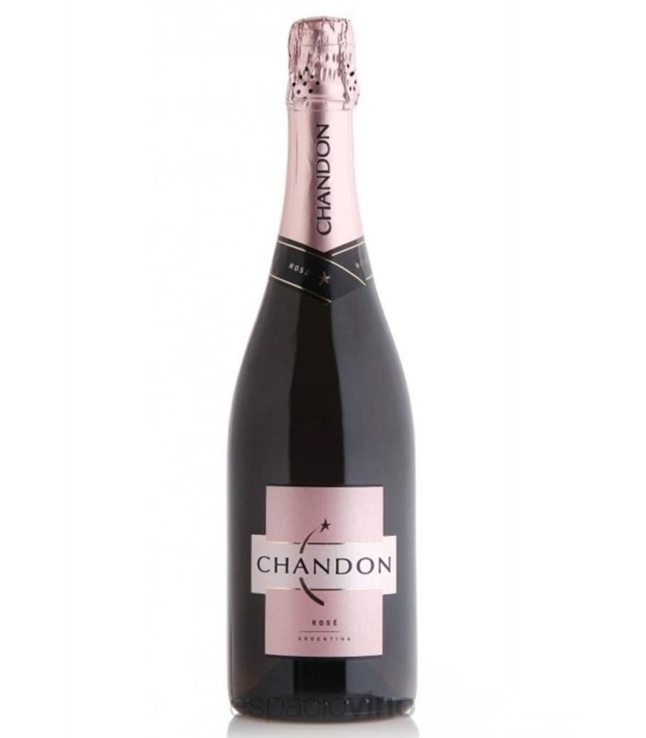 Champagne Chandon Rosé 750cc