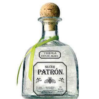 Tequila Patron Silver 750cc