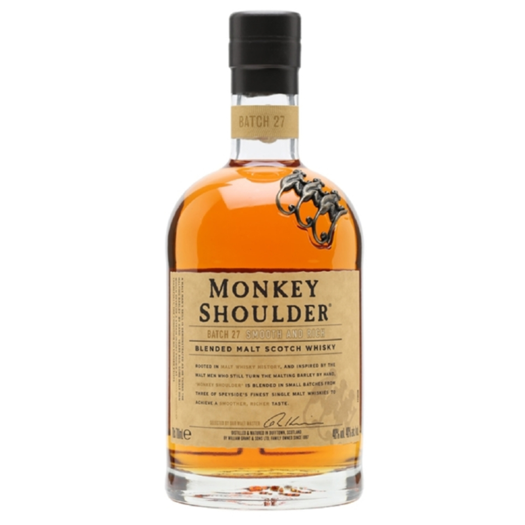 Whisky Monkey Shoulder 700cc