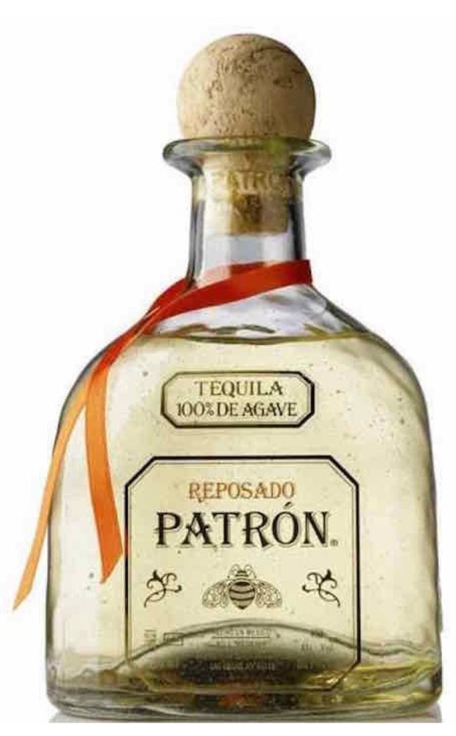 Tequila Patron Reposado 750cc