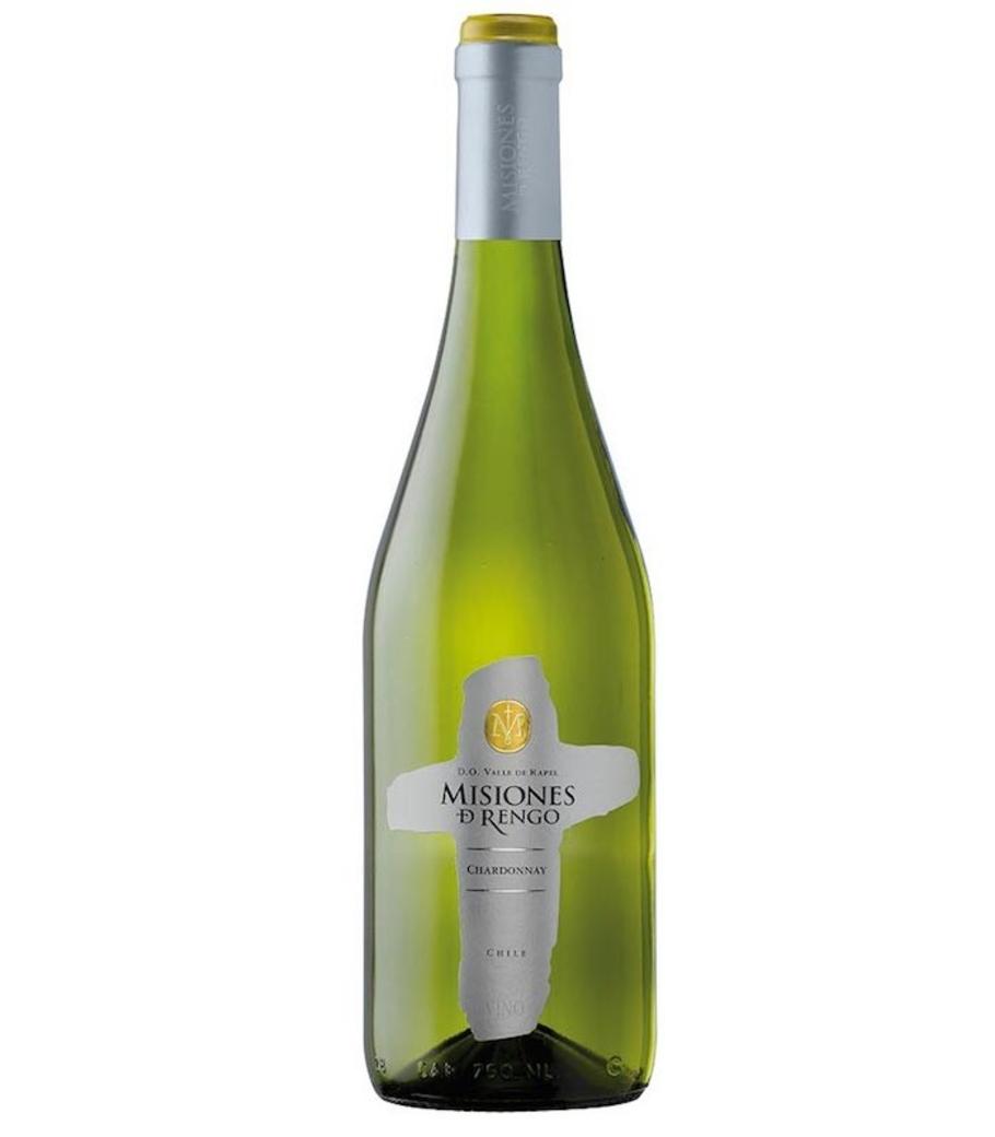 Vino Misiones de Rengo Reserva Chardonnay 750cc