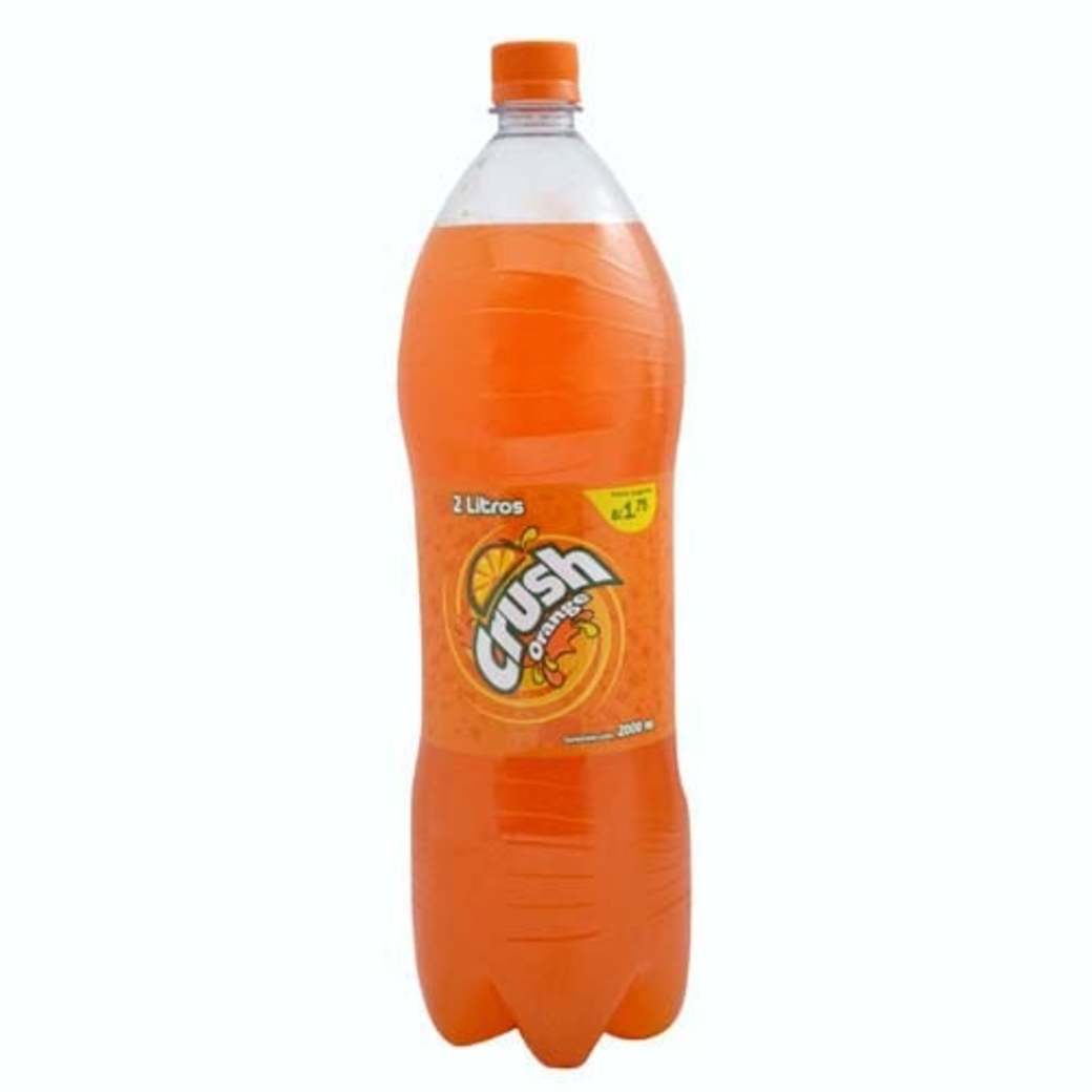 Orange Crush 1.5 Litros